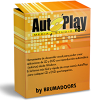 AutoPlay Media Studio 8.0.7.0
