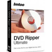 ImTOO DVD Ripper Ultimate 6.6.0 + Portable