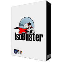 IsoBuster Pro v3.5 Build 3.5.0.0 + Portable