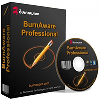 BurnAware PRO v8.8 Final + Portable