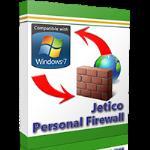 Скачать программу Jetico Personal Firewall 2.1.0.5.2385 Rus + Crack бесплатно