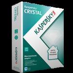 Скачать программу Kaspersky CRYSTAL 13.0.2.558 + Key бесплатно