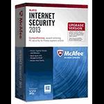 Скачать программу McAfee Internet Security 2013 + Key бесплатно