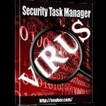 Security Task Manager v2.1d + Portable + Crack