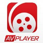 Скачать программу AV Player 1.5b бесплатно