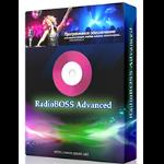 RadioBOSS Advanced 5.3.3.1 + Crack