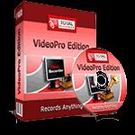 Total Recorder Video Pro v 8.3 + Crack