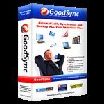 GoodSync Enterprise 9.9.14.4 + Portable + KeyGen