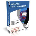 Paragon Total Defrag 2010 + Crack
