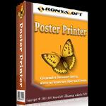 RonyaSoft Poster Printer 3.2.7 + KeyGen