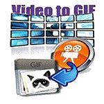 Video to GIF Converter 4.3 + Ключ