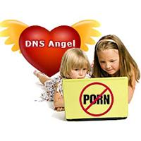 Скачать программу DNS Angel 1.4 бесплатно
