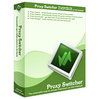 Premium Proxy Switcher 4.0.0
