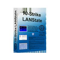 Скачать программу 10-Strike LANState Pro 7.74 + Crack бесплатно