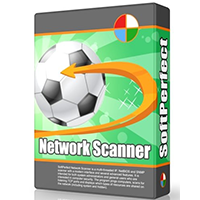 SoftPerfect Network Scanner 6.1.5