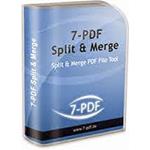 Скачать программу 7-PDF Split & Merge 2.7.0 бесплатно