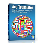 Ace Translator 9.2.3 + KeyGen