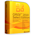 Microsoft Office 2010 SP2 14.0.7015.1000 x86 + x64  + Ключ