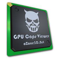 GPU Caps Viewer 1.25.0.0 Portable