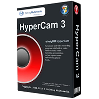 Multimedia HyperCam v3.6.1409.26 Final + Crack