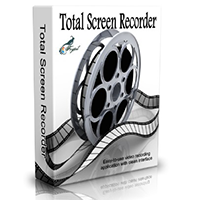 Total Screen Recorder Gold 1.5.34 + Crack