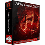 Adobe Flash Professional CC 13.0.0.759 + Crack