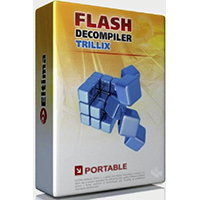 Flash Decompiler Trillix 5.3.1370 + Crack