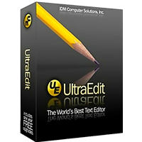 IDM UltraEdit v22.20.0.49 Final + Crack
