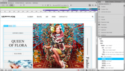Adobe Dreamweaver CC 2015.1 Build 7851 + Crack