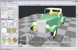3DCrafter 9.3 Build 1620