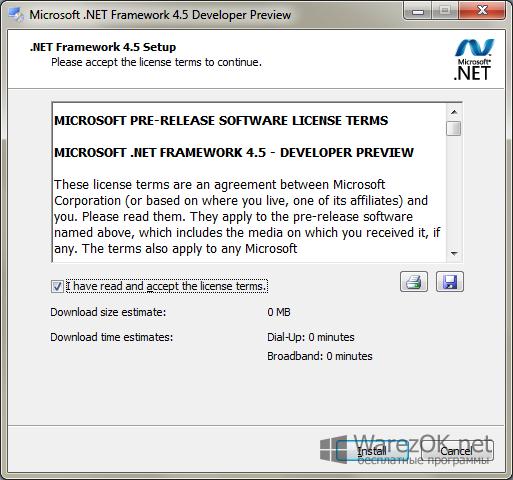 Net framework 4. 0 stuck on installing windows 7 help forums.