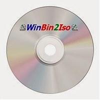 Скачать программу WinBin2Iso 2.88 + Portable бесплатно