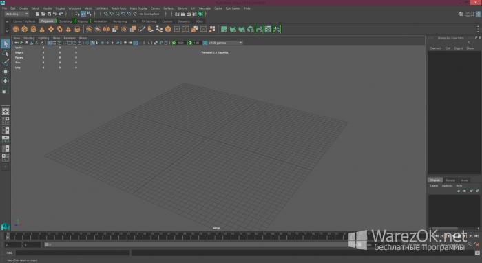 Maya программа 3d торрент